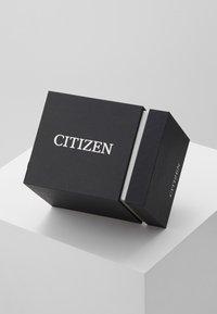 Citizen - ECO DRIVE DATE - Zegarek - gold-coloured - 3