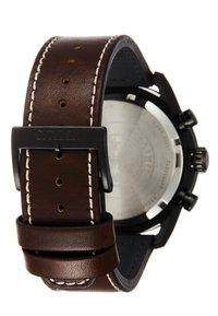 Citizen - ECO DRIVE - Zegarek chronograficzny - brown - 2