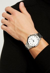 Citizen - Zegarek - silver-coloured - 0