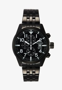 Citizen - Chronograph - black - 1