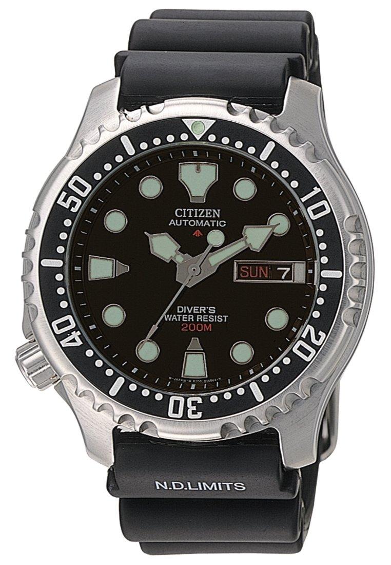 Citizen - PROMASTER - Zegarek - schwarz
