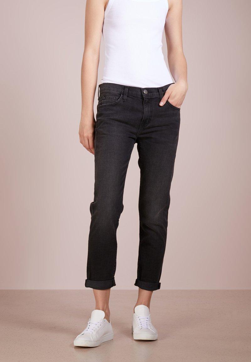 Current/Elliott - THE FLING - Straight leg jeans - townhouse