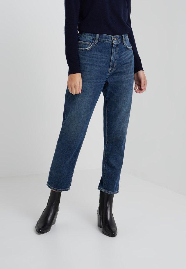 THE FLING - Jeans Slim Fit - dark blue