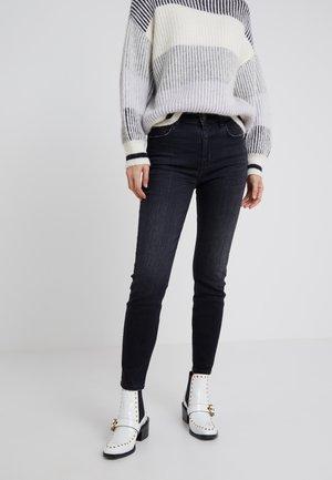 STILETTO - Jeans Skinny Fit - black denim