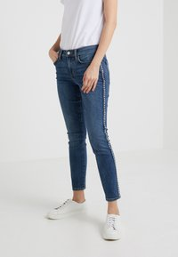 Current/Elliott - THE CABALLO STILETTO - Jeans Skinny Fit - kelby - 0