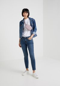 Current/Elliott - THE CABALLO STILETTO - Jeans Skinny Fit - kelby - 1