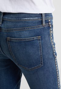 Current/Elliott - THE CABALLO STILETTO - Jeans Skinny Fit - kelby - 4