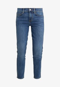 Current/Elliott - THE CABALLO STILETTO - Jeans Skinny Fit - kelby - 3