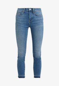 Current/Elliott - THE STILETTO - Jeans Skinny Fit - lakewater - 4