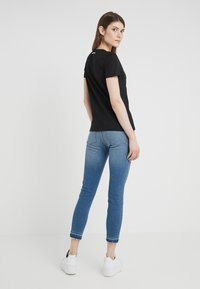 Current/Elliott - THE STILETTO - Jeans Skinny Fit - lakewater - 2