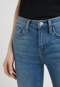 Current/Elliott - THE STILETTO - Jeans Skinny Fit - lakewater - 3