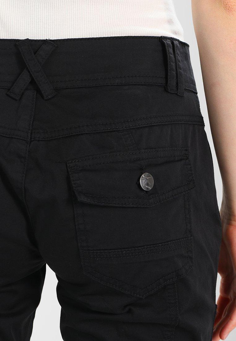 Culture THI- Pantalon classique black