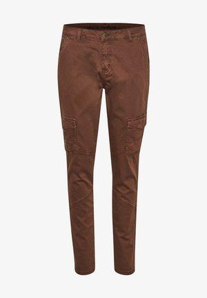 Tygbyxor - friar brown