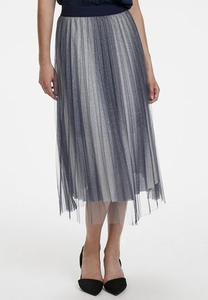CUREGINE  - Pleated skirt - salute