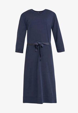 CUKAJSA BELT DRESS - Vestito lungo - salute