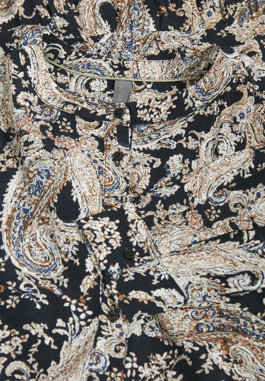 Culture Cuangelica - Maxiklänning Black