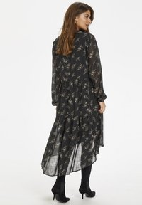 Culture - CUANNIA - Robe d'été - black - 3