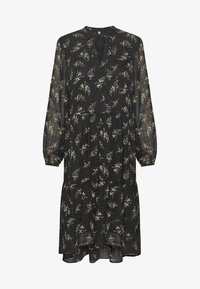 Culture - CUANNIA - Robe d'été - black - 6