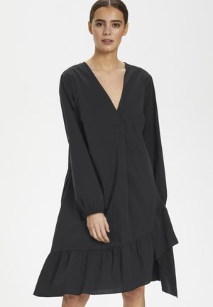 CUCAROLYN  - Robe d'été - black