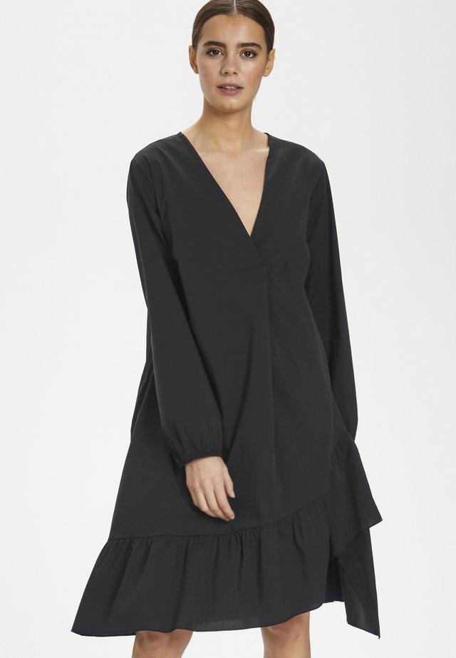 CUCAROLYN  - Korte jurk - black
