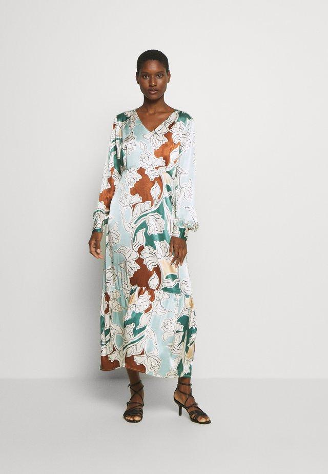 MOLLY DRESS - Kjole - aquifer