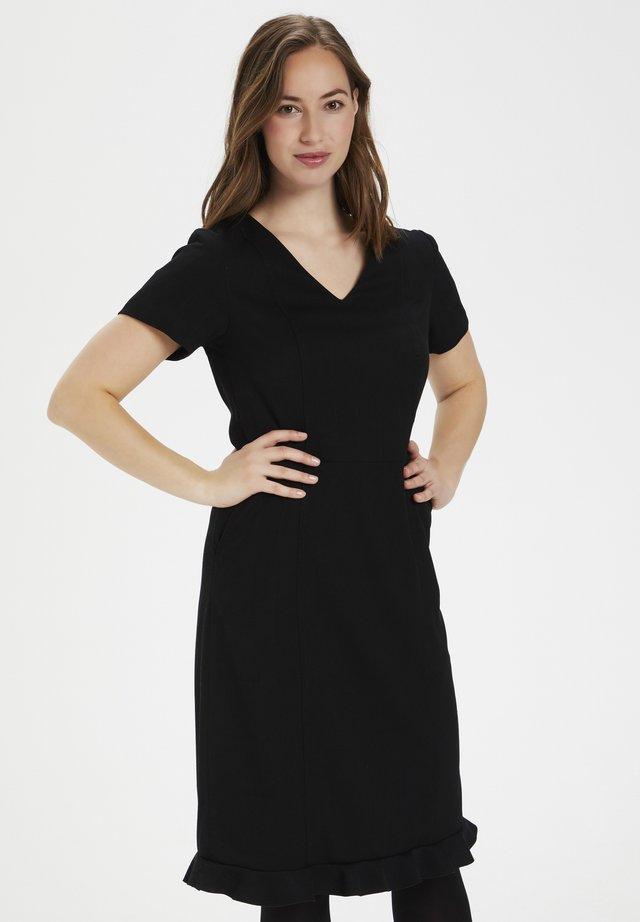CUMYA  - Sukienka letnia - black