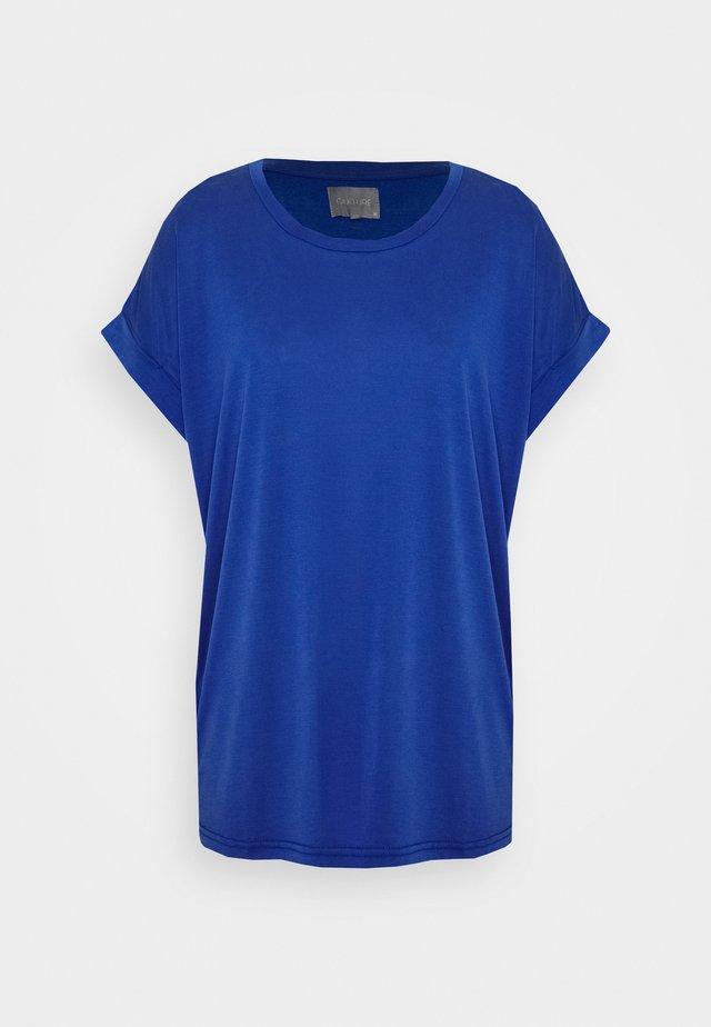 KAJSA - T-paita - mazarine blue