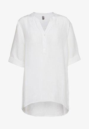 PARVIN - Tunikaer - white