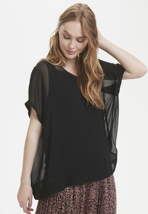 CUJODY  - Blouse - black