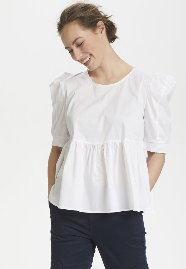 CUMASHA - Bluzka - bright white