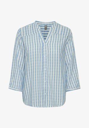 CUNOOR - Blouse - mazarine blue