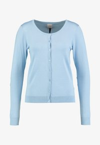 Culture - ANNEMARIE CARDIGAN - Cardigan - airy blue - 4