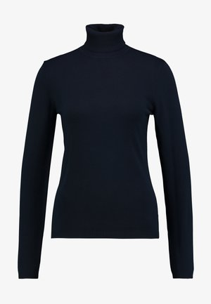 ANNEMARIE ROLL NECK - Sweter - salute solid