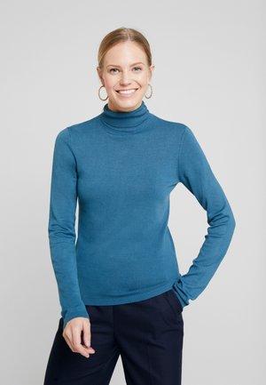 ANNEMARIE - Pullover - mallard blue