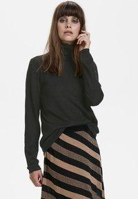 Culture - CUUTE - Pullover - black - 0