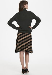Culture - CUUTE - Pullover - black - 2