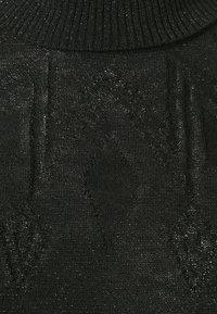 Culture - CUUTE - Pullover - black - 5