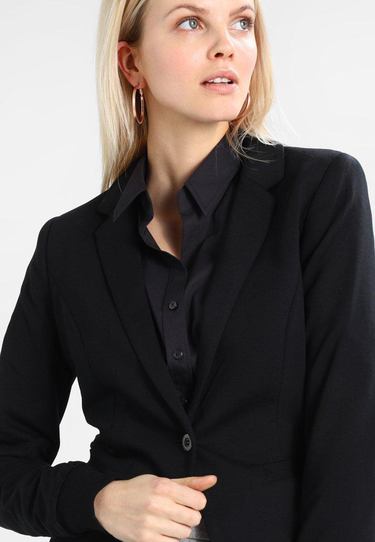 Culture EVA - Blazer - black solid