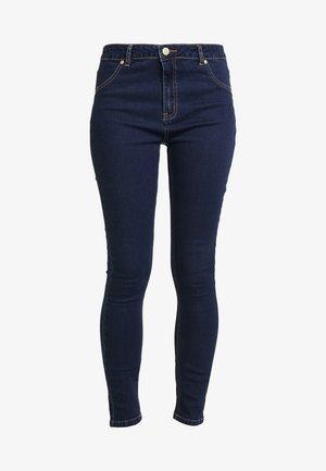 CUASTA PANTS - Jeans Skinny Fit - blue wash