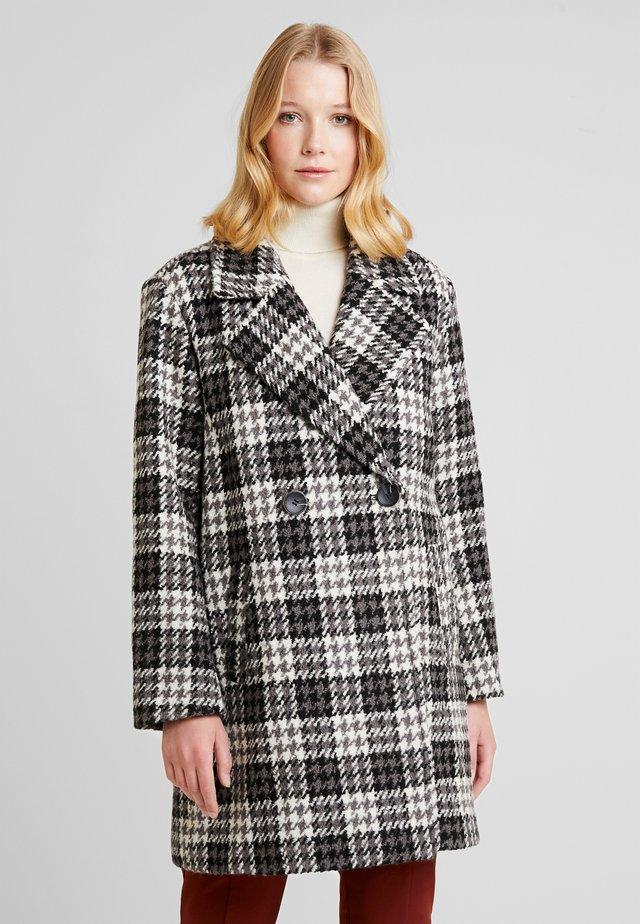 CUARLETT COAT - Short coat - black