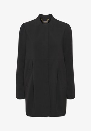 CUELENORA  - Short coat - black