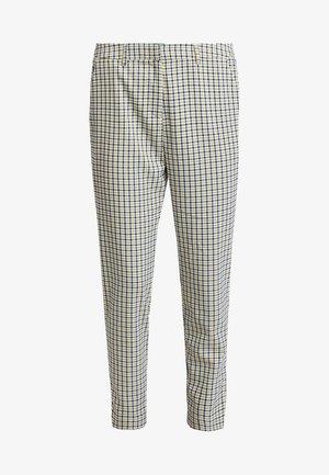 MUNO - Pantalon classique - afterglow