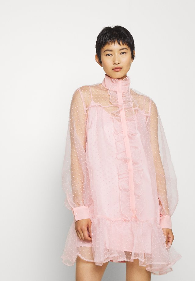LIL DRESS - Cocktail dress / Party dress - orchid pink