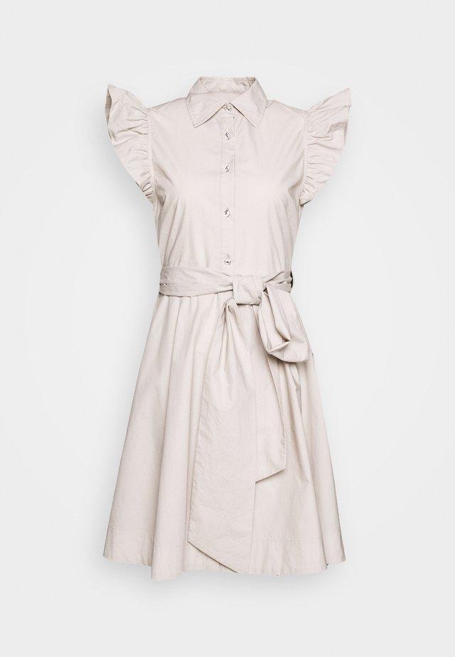 LIRA DRESS - Hverdagskjoler - grey