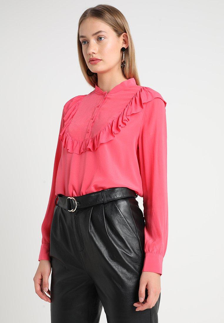 Custommade - ERICKA - Blouse - pink