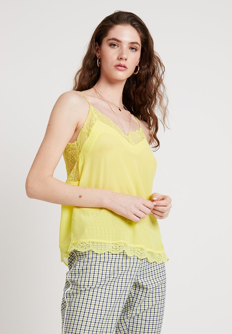 Custommade - POULINE - Top - buttercup