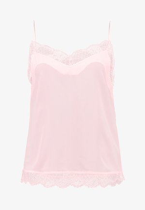 POULINE - Top - candy pink