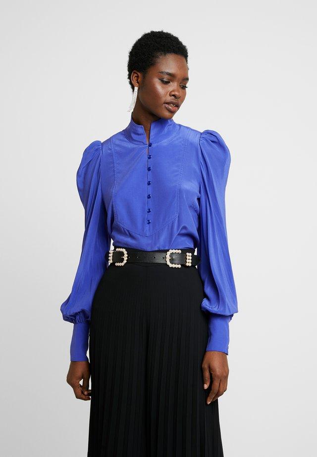 PELINE - Blus - clematis blue