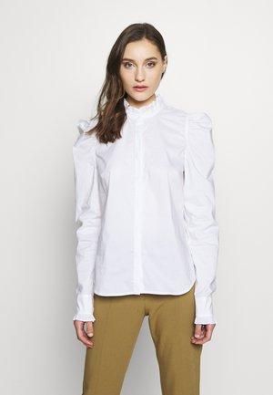HANIA - Overhemdblouse - white