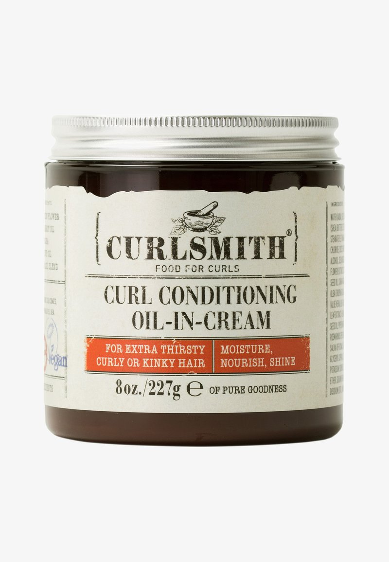Curlsmith - CONDITIONING OIL-IN-CREAM 227G - Conditioner - -